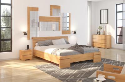 Nábytok z masívu - kúpte si kvalitný nábytok, ktorý vydrží desiatky rokov